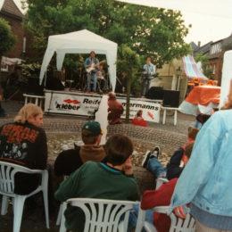 1993-1995 live