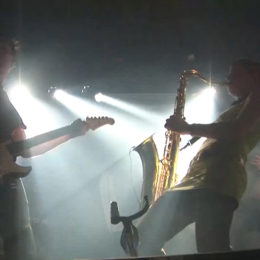 video #5 – Lost LIVE 2006